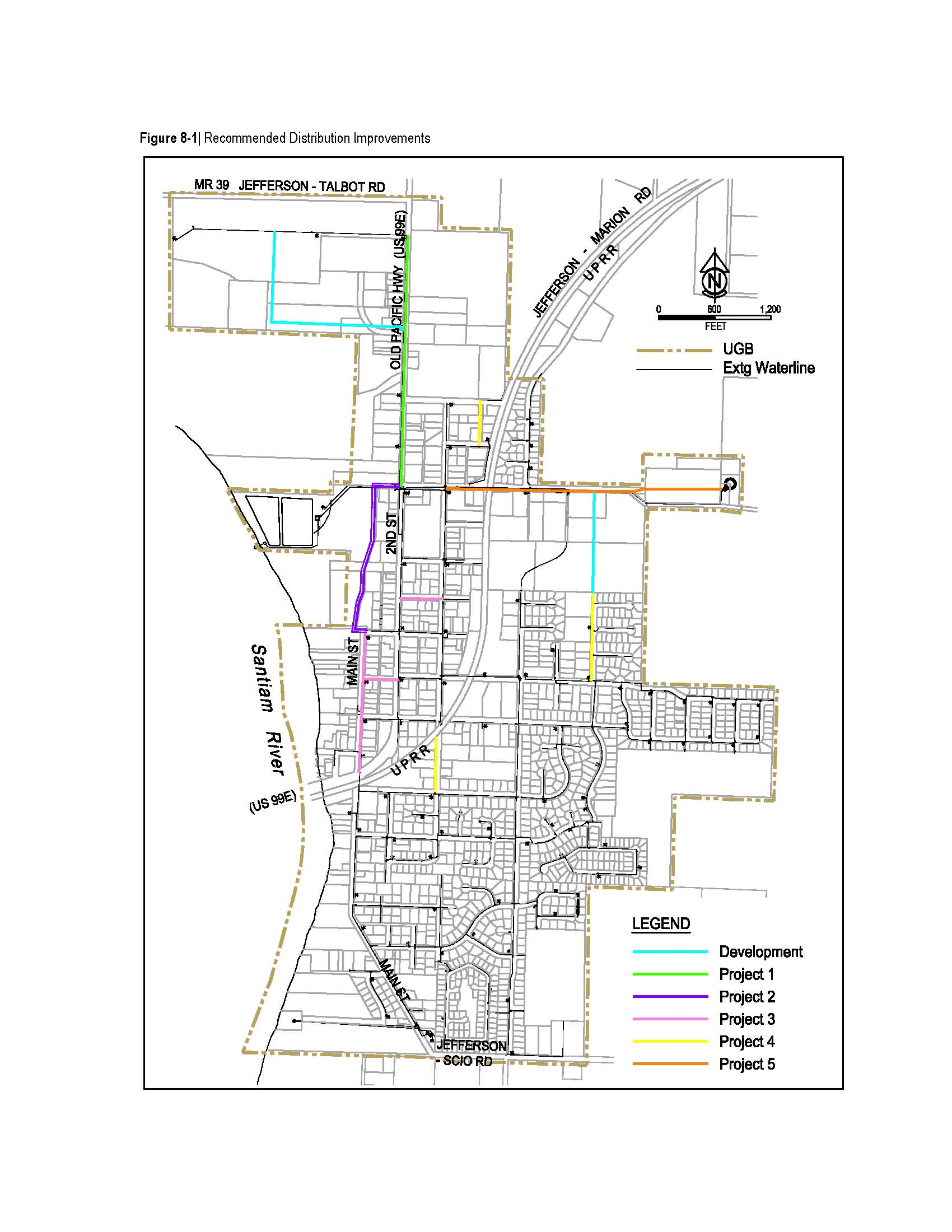 Utility master planning project 1 westech engineering inc in some cases the planning effort will also include rate and sdc studies leak detection studies and the preparation of water management and conservation publicscrutiny Gallery